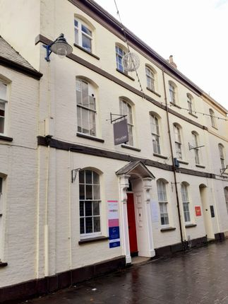 Thumbnail Office to let in Nevill Street, Abergavenny, Monmouthshire
