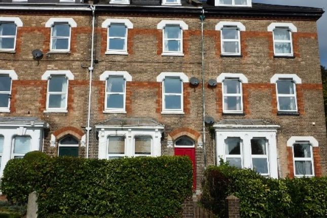 Thumbnail Terraced house to rent in Blackall Road, Exeter
