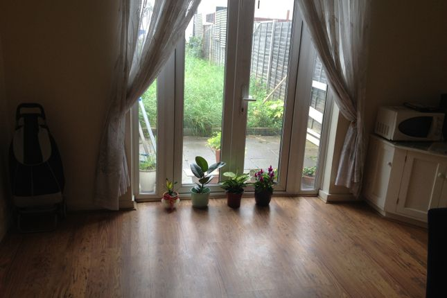 Thumbnail Terraced house to rent in Raymead Avenue, Thornton Heath