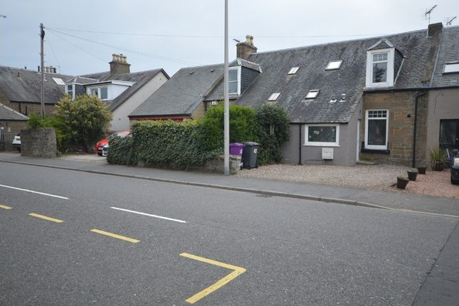 Thumbnail Terraced house to rent in Ferry Road, Monifieth, Dundee