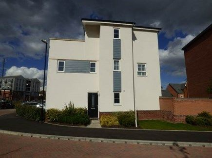 Thumbnail Property for sale in The Moorings, Coventry, West Midlands