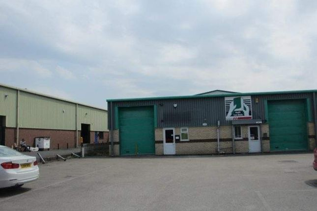 Office for sale in 6 Ellesmere Court, Manners Industrial Estate, Ilkeston