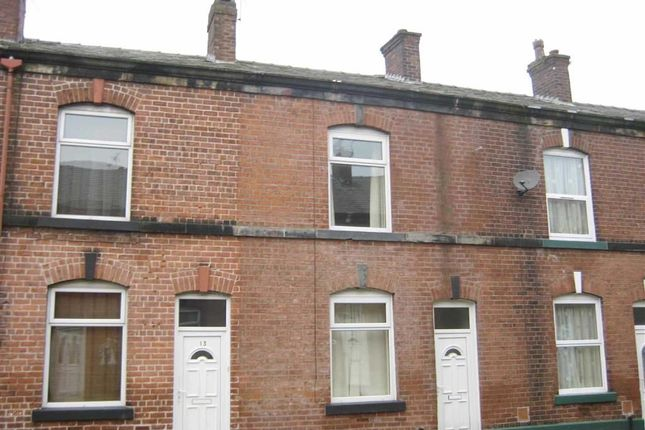 Thumbnail Terraced house to rent in Duckworth Street, Chesham, Bury
