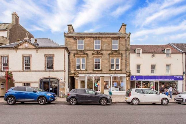 1 bed flat for sale in 27A High Street, Peebles, Peeblesshire EH45