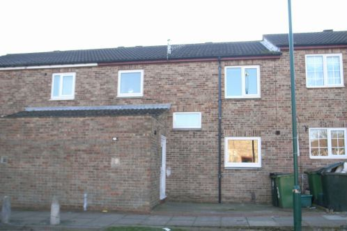 3 bed terraced house for sale in Raithwaite Close, Guisborough