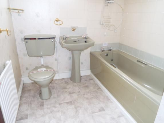 Bathroom of The Mews, Chapel Walk, Padiham, Burnley BB12