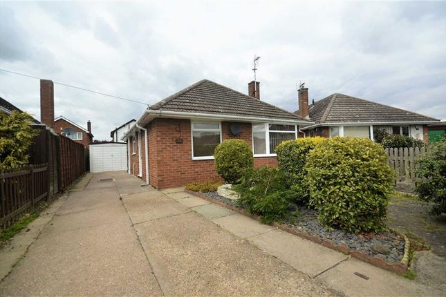 Thumbnail Bungalow for sale in Kiddier Avenue, Scartho, Grimsby