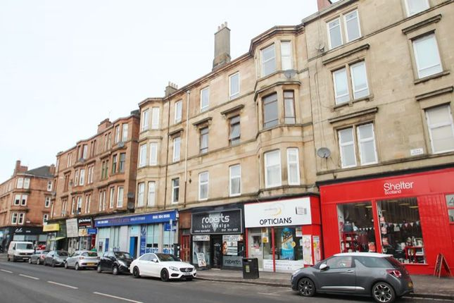 Thumbnail Flat for sale in 459, Duke Street, Flat 3-1, Dennistoun, Glasgow G311Rd