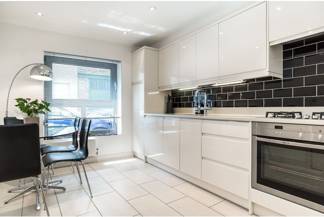 Thumbnail Property to rent in Sidney Grove, Finsbury, London