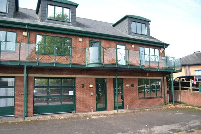 Thumbnail Office for sale in Wilsom Road, Alton
