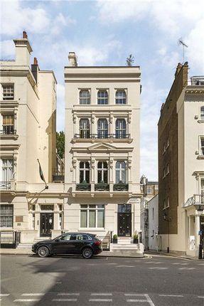 Thumbnail Semi-detached house for sale in Ennismore Gardens, South Kensington, London