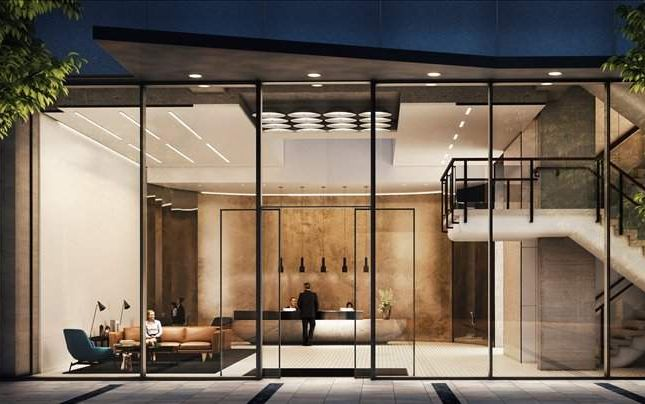 Thumbnail Office to let in 1 Lyric Square, London