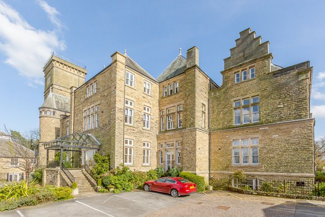 Thumbnail Flat for sale in Ellis Court, Harrogate