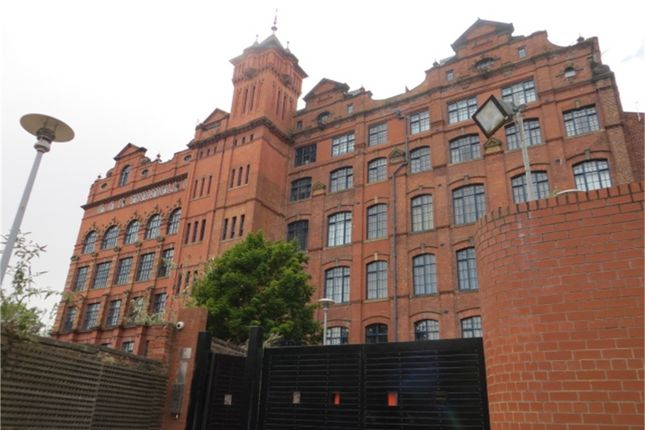 Thumbnail Flat for sale in The Turnbull Building, City Centre, Newcastle Upon Tyne