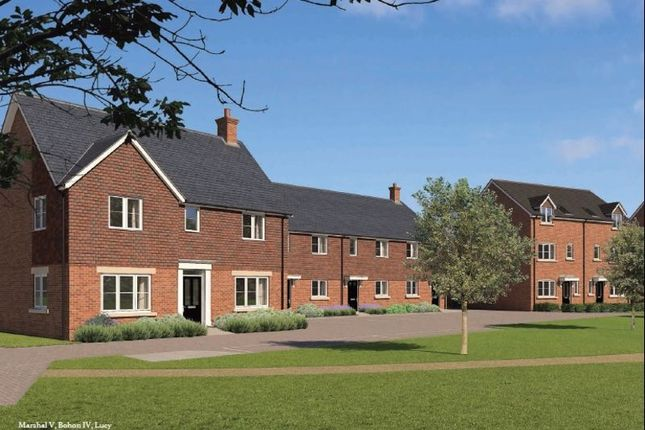 Thumbnail Terraced house for sale in Earls Park, Gloucester