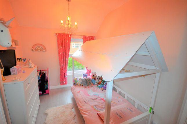 Bedroom 2 of Church Crofts, Manor Road, Dersingham, King's Lynn PE31