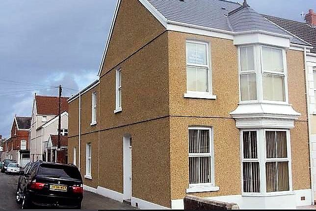 Thumbnail Property to rent in Pantygwydr Road, Uplands, Swansea