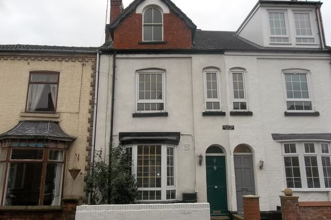 Thumbnail Terraced house to rent in Tooley Street, Gainsborough