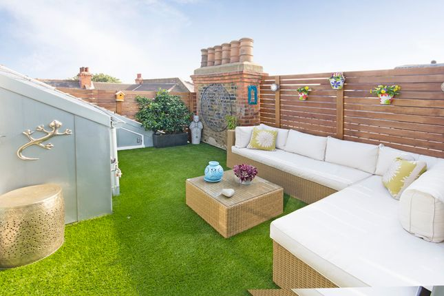 Thumbnail Flat to rent in 50 Fulham Park Gardens, London