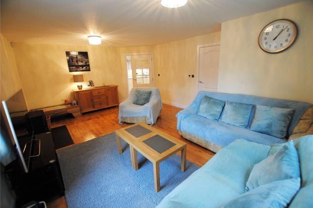 Lounge of Castleton Gardens, Castleton, Cardiff CF3