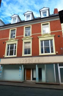 Thumbnail Retail premises to let in Units 2, 5 - 9, Cross Street, Oswestry, Shropshire
