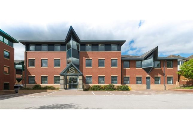 Thumbnail Office to let in Sheldon Court, Wagon Lane, Sheldon, Birmingham, West Midlands, UK