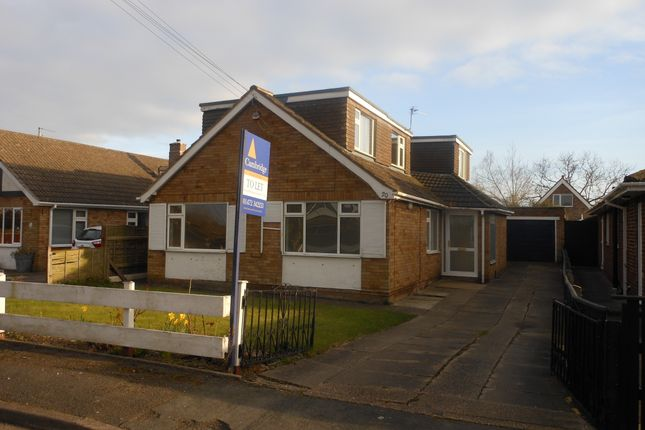 Thumbnail Detached house to rent in North Sea Lane, Humberston