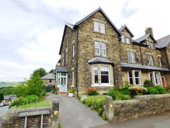 Thumbnail Semi-detached house for sale in Sylvan Cliff, Buxton, Derbyshire