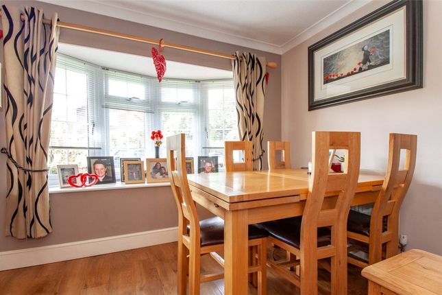 Dining Area of Coppice Gardens, Yateley, Hampshire GU46
