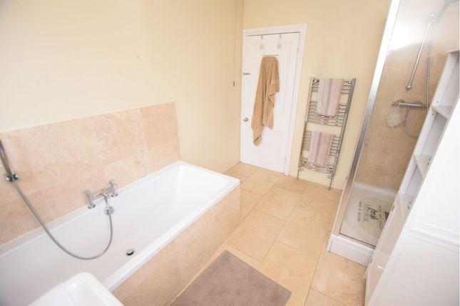 Bathroom of North Drive, Heswall, Wirral CH60