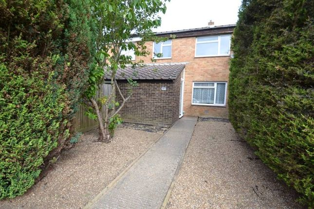 Thumbnail Terraced house to rent in Maywood Avenue, Eastbourne