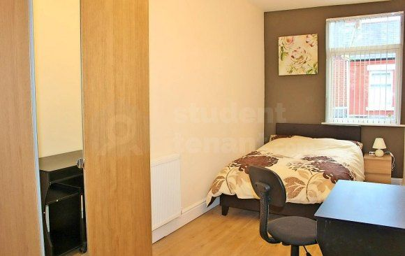 Thumbnail Terraced house to rent in Brailsford Road, Manchester, Greater Manchester