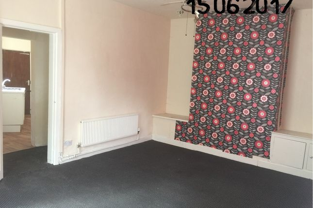 Thumbnail End terrace house to rent in Ford Street, Burnley