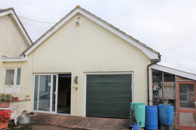 Detached bungalow to rent in Smeatharpe, Honiton, Devon EX14