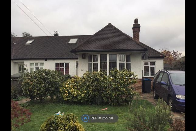 Thumbnail Semi-detached house to rent in Matlock Way, New Malden
