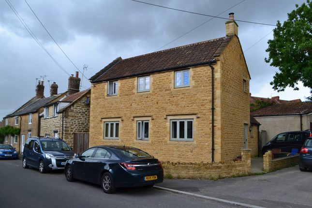 Thumbnail Detached house to rent in Silver Street, South Petherton