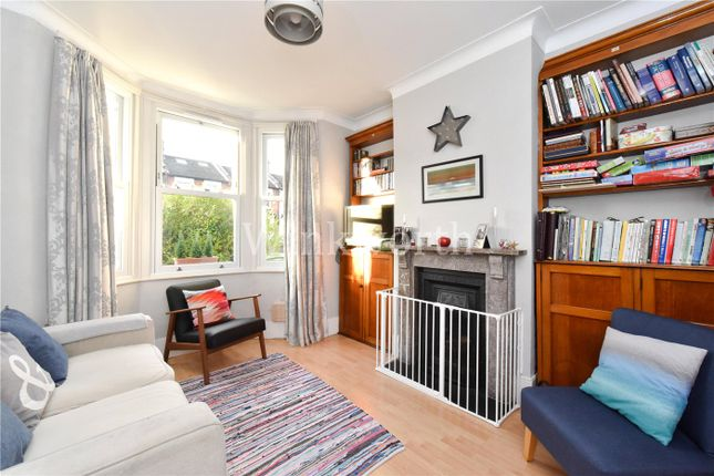 Thumbnail Terraced house to rent in Woodlands Park Road, London