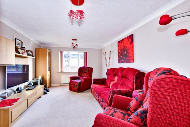 Lounge of Thellusson Way, Rickmansworth, Hertfordshire WD3