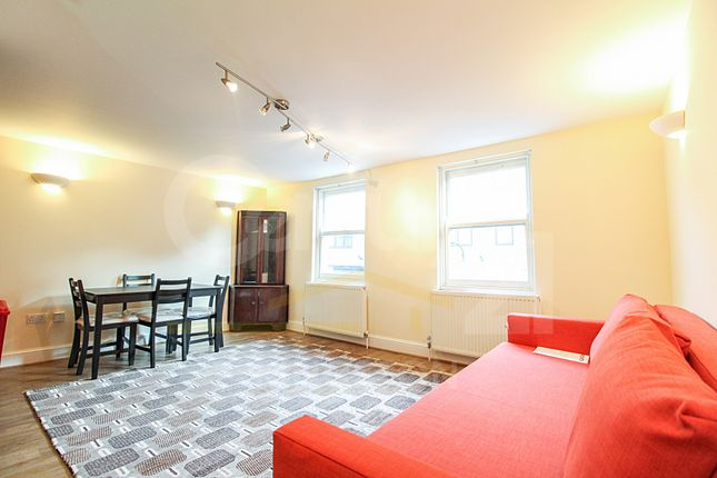 Thumbnail Flat to rent in Old London Road, Kingston Upon Thames, Surrey