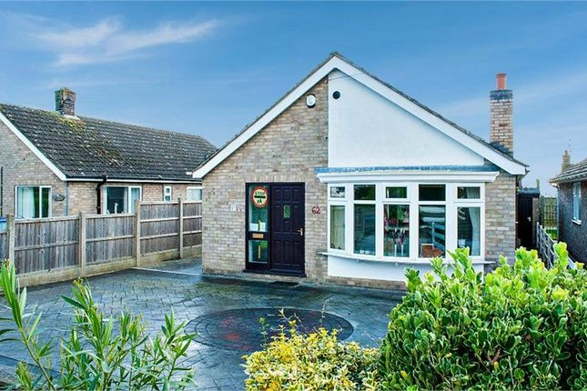 Thumbnail 3 bed detached bungalow for sale in Ferry Road, Fiskerton, Lincoln