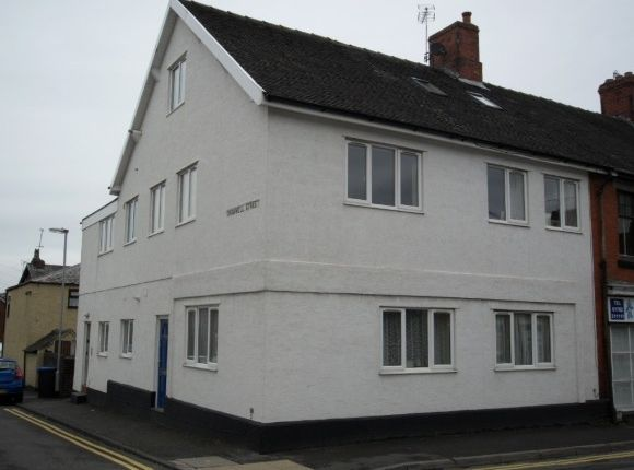 Thumbnail Flat to rent in Congleton Road, Biddulph, Stoke-On-Trent