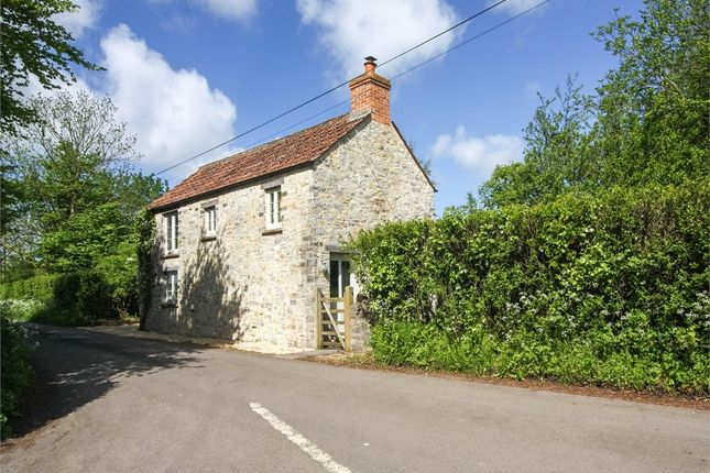 Thumbnail Cottage for sale in Snowdrop Cottage, Heath House, Wedmore, Somerset