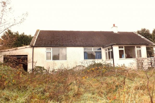 Thumbnail Bungalow for sale in 5 Camuscross, Isle Ornsay, Sleat, Isle Of Skye