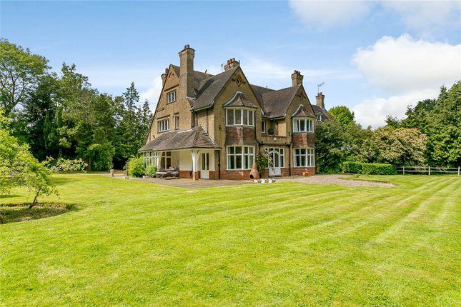 Thumbnail Semi-detached house for sale in Philpots Lane, Hildenborough, Tonbridge, Kent