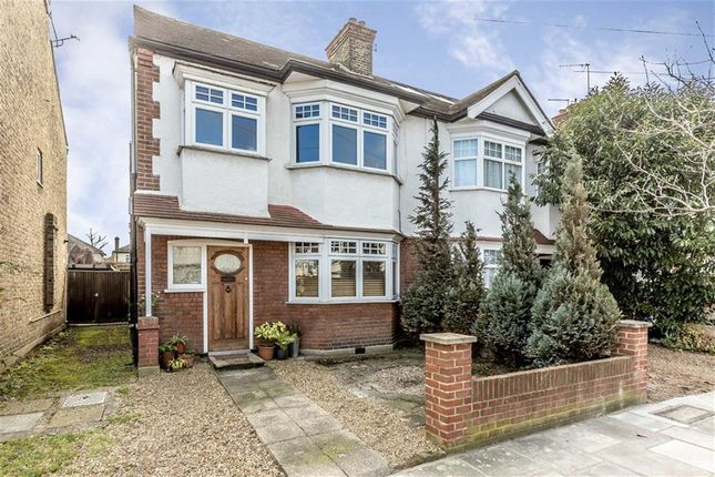 3 bed property for sale in Somerton Avenue, Richmond