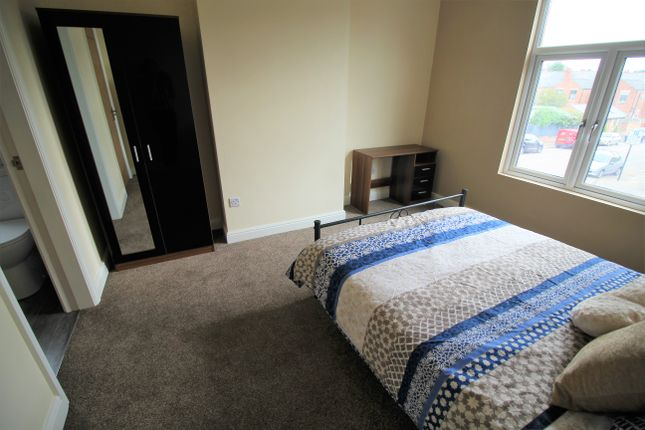 Thumbnail Room to rent in Ensuite 2, Mayfield Road, Earlsdon, Coventry
