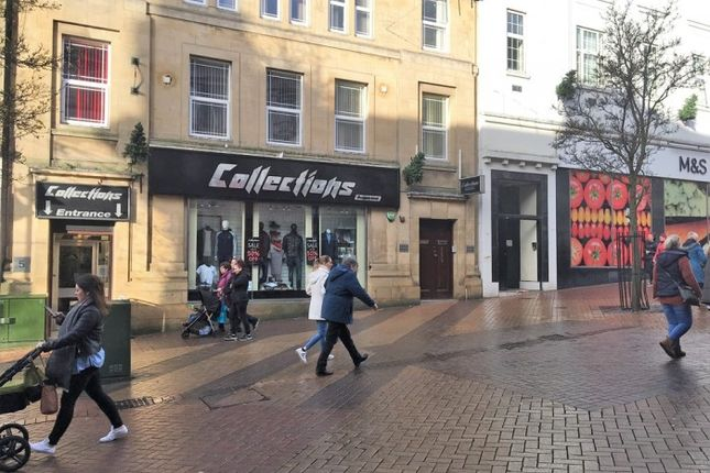 Thumbnail Retail premises to let in 5 Regent Street, Regent Street, Mansfield