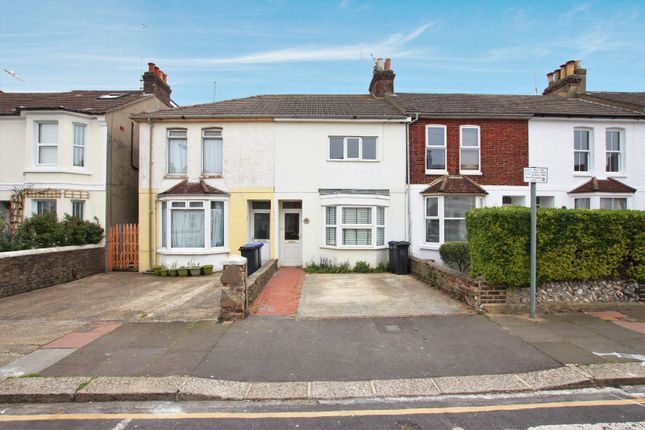 Thumbnail Property to rent in 38 Sugden Road, Worthing