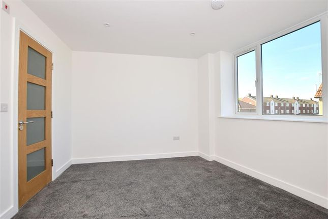 Bedroom of Railway Road, Sheerness, Kent ME12