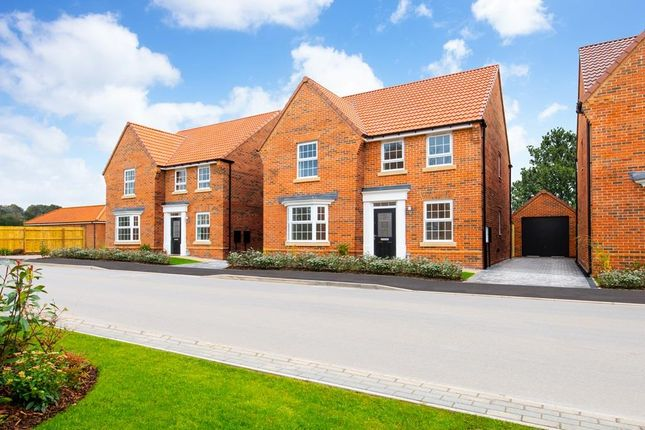 """Thumbnail Detached house for sale in """"Holden"""" at Whitby Road, Pickering"""